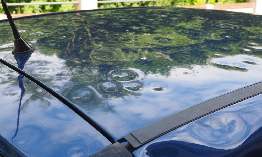 Miałeś wypadek? Ktoś przerysował Ci samochód pod marketem?